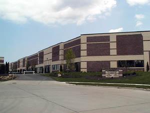 Melin Tool Company building