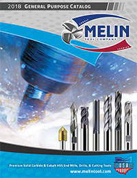 Melin General Purpose Catalog