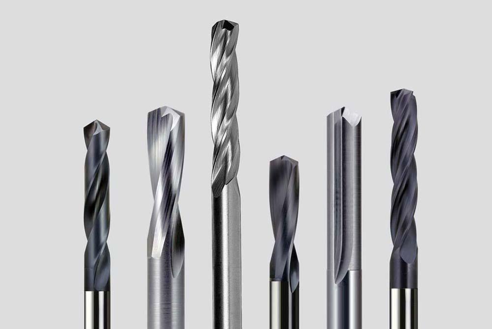 General Purpose Carbide Drills