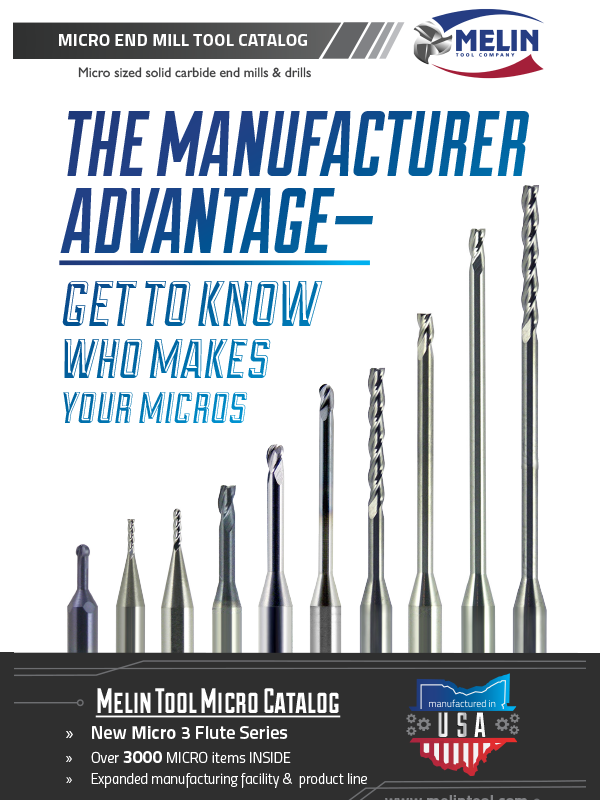 Micro End Mills Catalog