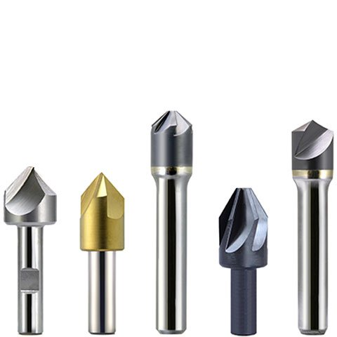 Melin Tool countersinks